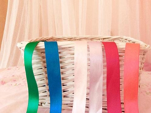 Κορδέλες Γυμναστικής 6 Χρώματα