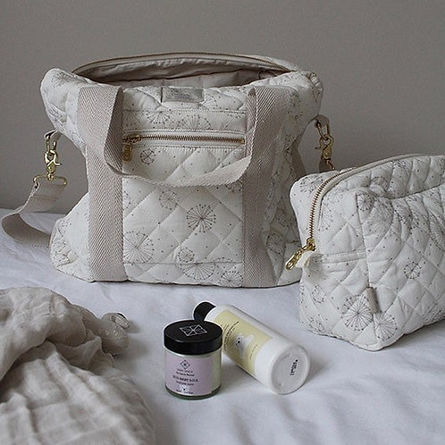 Τσάντα Αλλαξιέρα Dandelion Natural Ι Είδη για Νέες Μητέρες