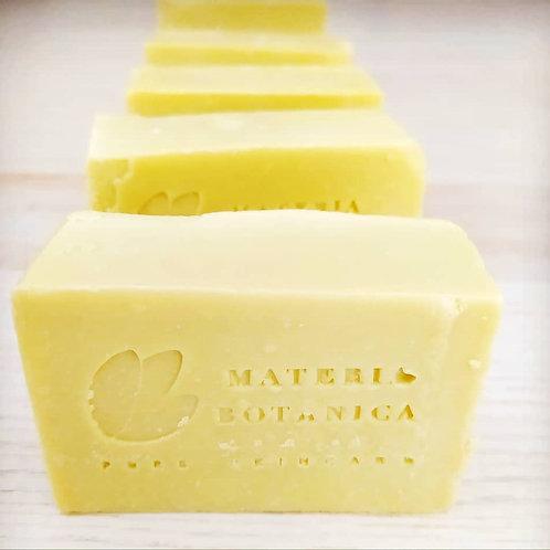 Βρεφικό Σαπούνι με Ελαιόλαδο / My Baby's Soap with Olive Oil - Materia Botanica