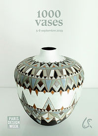 1000 Vases_dossier de press couverture v