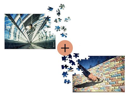 PACK puzzle