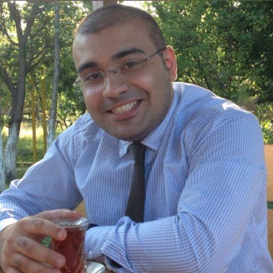 Mahir Qurbanov Azerbaiyán LVB
