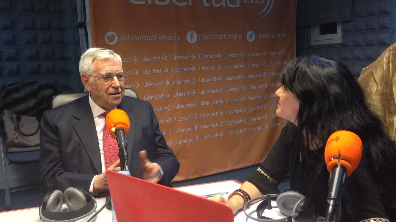 DR. LUIS CHIOZZA DRA. NURIA LORITE LVB91