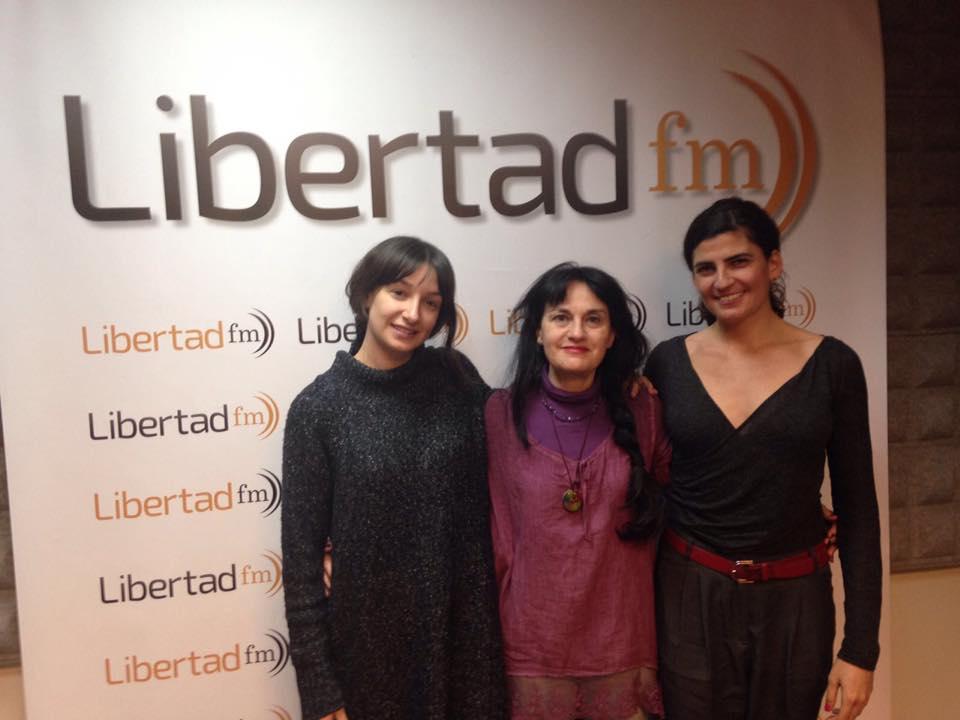 Nuria Lorite Bigeriego voz teatro