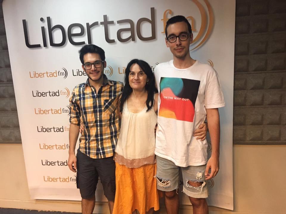 Álvaro, Nuria, Félix música, composición, vida biloba