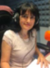 Nuria Lorite, La Vida Biloba, radio salud bienestar felicidad consejos estilo de vida tecnología trucos libros