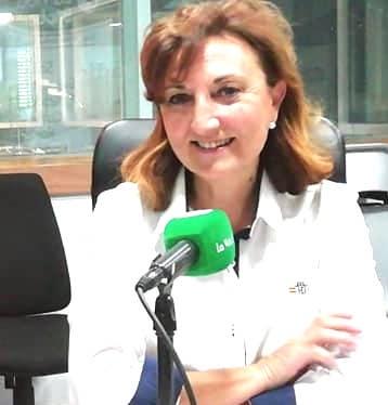 Mari Carmen Aranda LVB