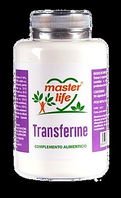 Master Life Transferine Nuria Lorite calostro humano sistema inmunitario nervioso hormonal defensas control células antiaging antienvejecimiento degeneración