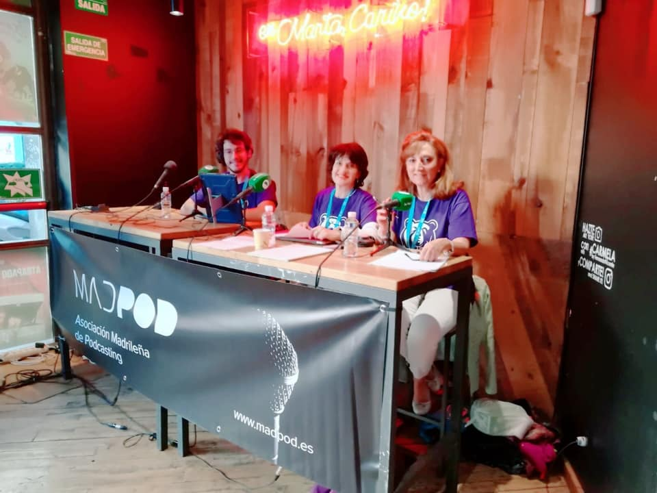 LVB jornadas podcasting 19