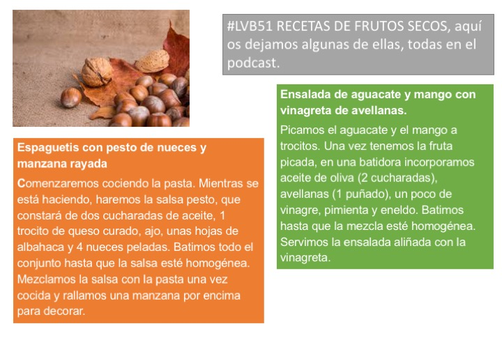 frutos secos despensa la vida biloba