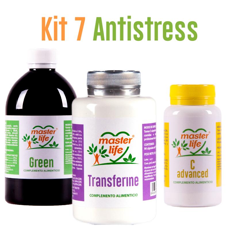 Kit 7 Antistress