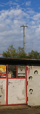 Guneş Theater