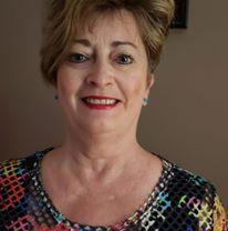 Roberta Curtis // Individual Nominee