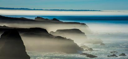 Mendicino Coast - California