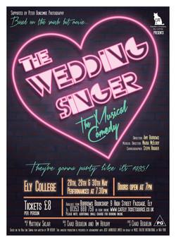 Wedding Singer Poster