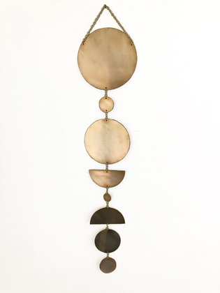 Circle Brass