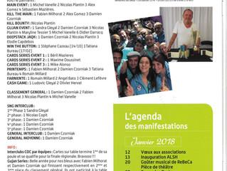 Bulletin Municipal Décembre 2017