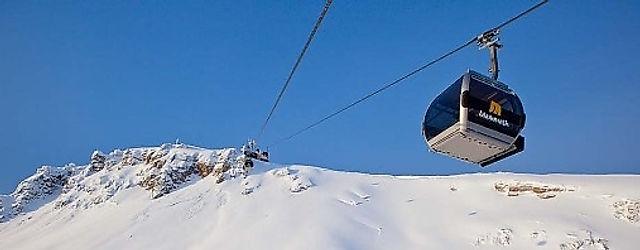 Kosherluxe Mid Winter Ski Program @ Westin Monarche Resort | Mammoth Lakes | California | United States