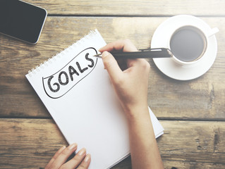 How to Goal-Set for Your Future