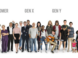 Are Your Gen X Employees Different Than Your Millennials?