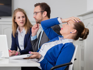 Struggle With Company HR Issues?