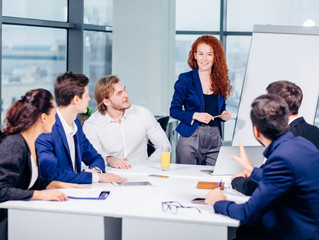 Disrupt Your Corporate Training – Hire an Outsider!