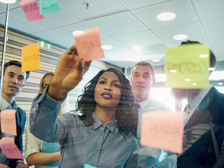 Can an Emerging Leader be Encouraged?