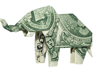 The Elephant in the Room: Your Finances