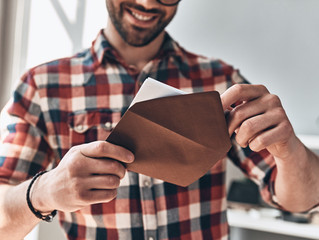 Are Thank You Cards Important in the Business World?