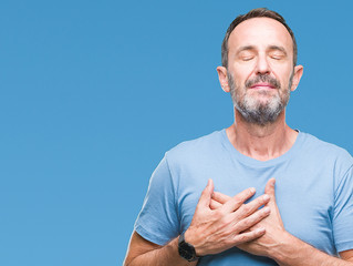 Gratitude for Your Body can Help Your Health Improve