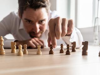 Don't Let Change Derail Your Organization - Embrace it!