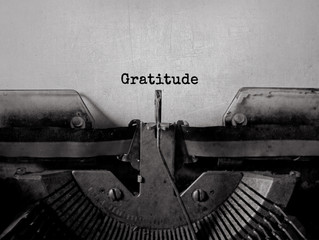 How Gratitude Can Help You Reach Your Goals