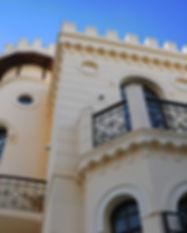 Centro Castelinho