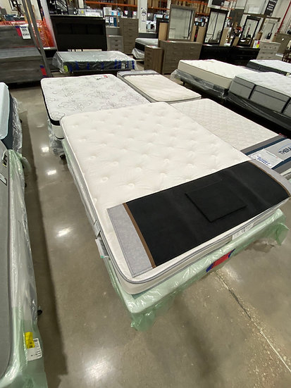 Therapedic Astoria Plush Queen Mattress