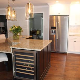 kitchen-remodel-built-in-wine-cooler