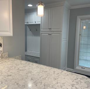 white-kitchen-custom-drop-zone