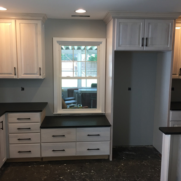 kitchen-remodel-white-stain-cabinets