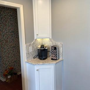 white-kitchen-coffee-corner