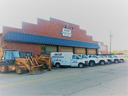 Plumbing & Mechanical Services in Rock Falls, IL MO-ST