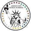 Jersey City Public School's logo