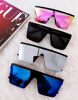Gafas Zion