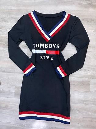 Vestido Tommy