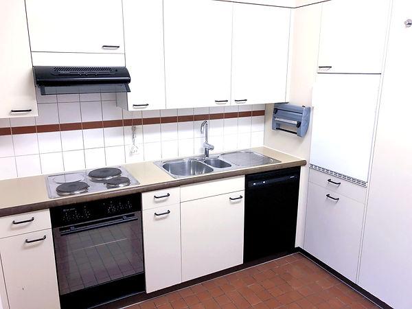 Küche 2 Zi