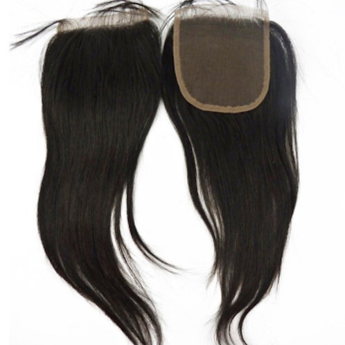 Straight - Lace Closure