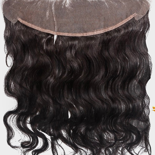 Body Wave - Lace Frontal