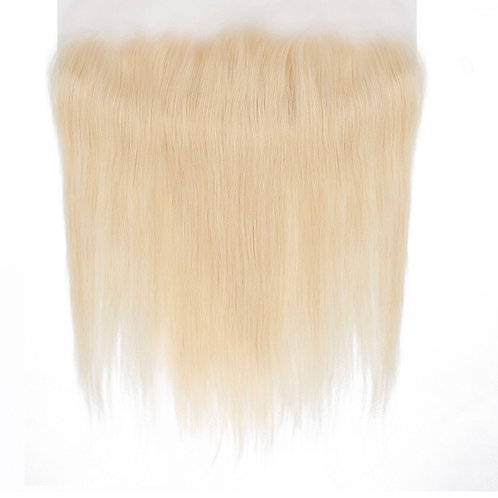 Blondes Have Fundz Collection - Straight Lace Frontal