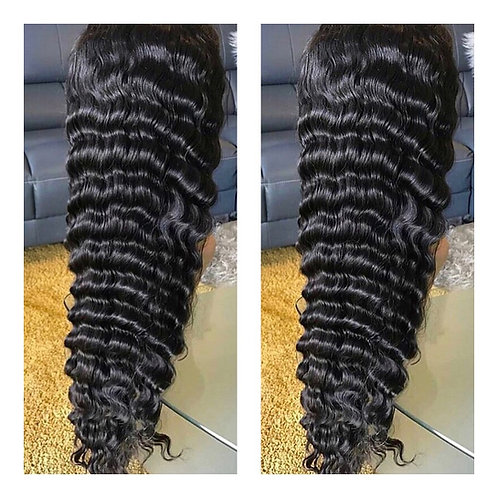 Deep Wave - Wig