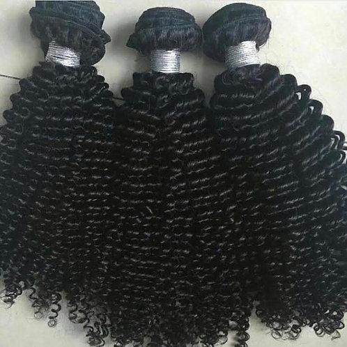 Kinky Curly - Bundle
