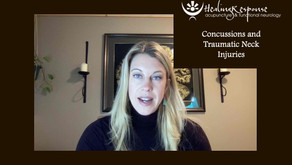 Concussions & Traumatic Neck Injuries