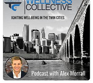 Twin Cities Wellness Podcast Image